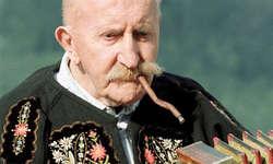 Schwyzerörgeli-Legende Rees Gwerder wäre am 30. Juli 100 Jahre alt geworden. (Bild: pd)