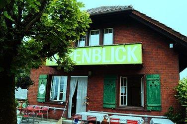 Restaurant Alpenblick - 1