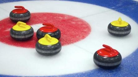 SM Curling