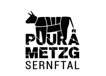 Puurä-Metzg Sernftal: Infoanlass auf dem Bauplatz  - 1