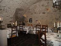 Albergo Miralago: Ristorante Grotto