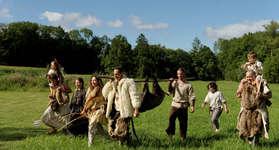 Feast of Prehistory (©LAMETAMORPHOSE.NET)