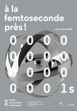 "Exposition : ""A la femtoseconde près !"" - 1"