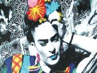 Frida Kahlo, autoportrait d'une femme