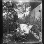 Les photographies d'Eugène Cattin