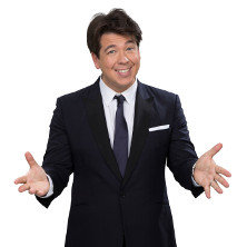 Michael McIntyre - Dinner Upgrade-Ticket
