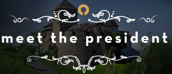 Business-Lunch «Meet the President»