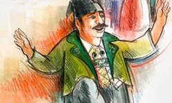 Der fidele Bauer: eine beliebte und beschwingte Operette wird in Arth gespielt.