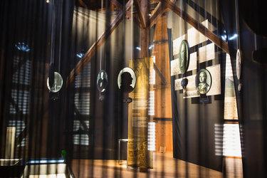 Anna Göldi Museum im Hänggiturm Ennenda/Glarus