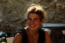 Daniela Widmer, Polizistin und Buchautorin