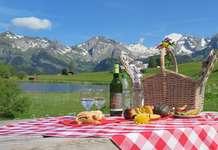 Picknick - entspannt und stilvoll