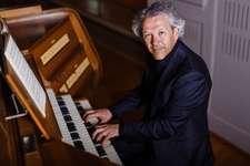 Stefan Schättin, Orgel