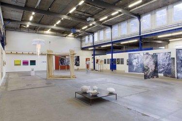 arttv: Kunsthaus Glarus - Kunstschaffen 2018 - 1