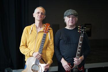 Ulug.Math Guitar Duo