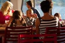 <strong>ABGESAGT</strong>: Osterbrunch auf dem Schiff