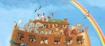 ABGESAGT: Arche Noah