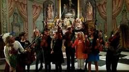 Die kleinen Virtuosen begeistern wieder!  Klassik, Romantik, Modern, Barock