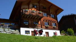 Biohof Furn: Ferienwohnung