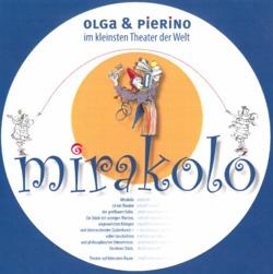 Mirakolo - Olga und Pierino im kleinsten Theater der Welt - 1