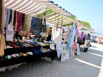 Zuger Handwerkermarkt