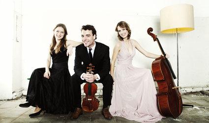 Delta Piano Trio: DUMKA