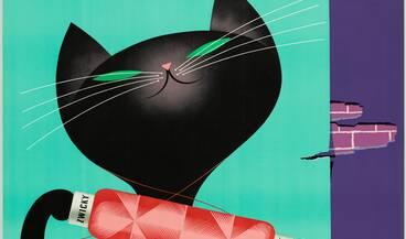 Öffentliche Führung: Die Katze mit dem Nähgarn