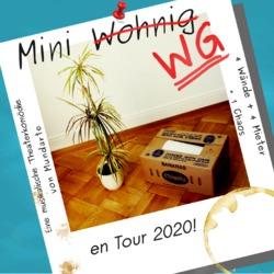 ABGESAGT: Mini Wohnig - 1
