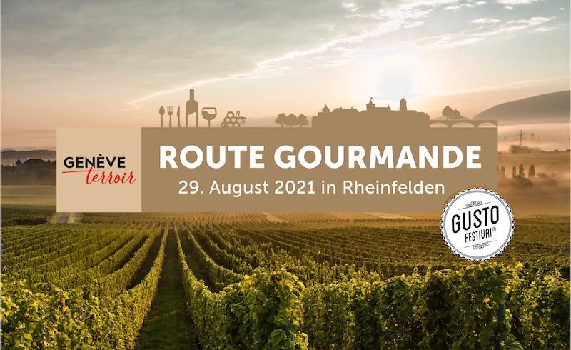 Route Gourmande Rheinfelden