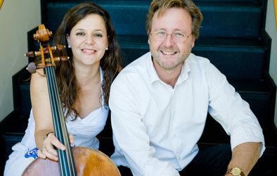 Duo Leonore «Beethovens Cellosonaten»