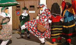 Die Rickenbächler Fasnacht 2011 ist lanciert.