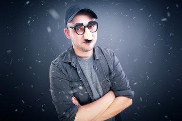 Willy Nachdenklich - Nachdenkliche Sprüche mit Bilder