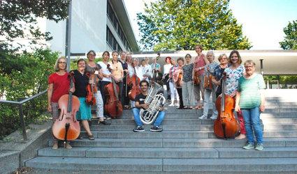 Herbstkonzert Musica Serena