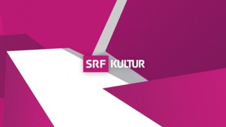 SRF Kultur Keyvisual, www.srf.ch