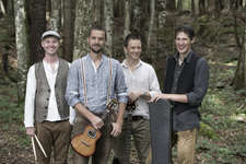 Fronalpstock Live, Konzert John Doe Band