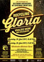 Recycling Gloria