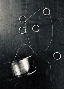Bild von verwendetem Material für «Die Schwebe», eob, 2020