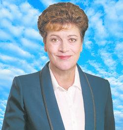 Bundesfeier mit Silvia Steiner - 1