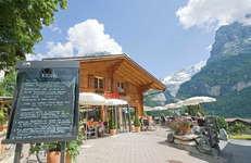 «C und M» Café Bar Restaurant