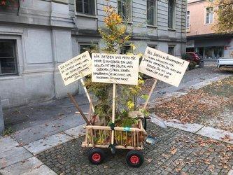 Schweizer Parlamentswahlen 20.10.2019 in Glarus