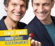 JUNGE JUNGE! - GLÜCKSMoMENTE