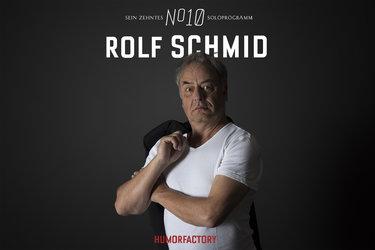 ROLF SCHMID - NO10