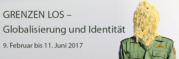Grenzen los – Globalisation und Identität