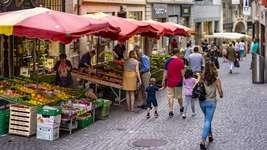 market (LT/ Laurent KACZOR)