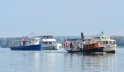 «Kulinarische Schifffahrt auf dem Greifensee»