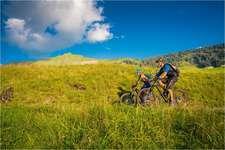 Begleitete Mountainbiketouren