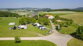 Eichhof: Matratzenlager
