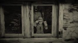 Mundaun, La Maison d'Ailleurs (Hidden Fields)