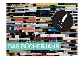 Das Bücherjahr