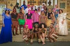 Ovandu va Namibia – Chorkonzert mit den Maranatha Singers Namibia