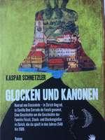 Cover des Romans aus dem bilgerverlag